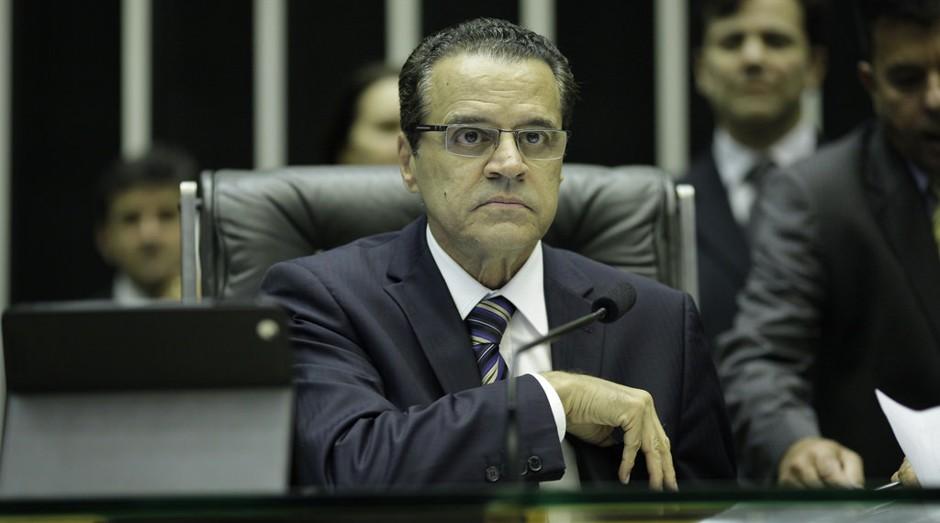 Henrique Eduardo Alves (Foto: Flickr)