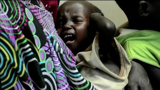 Sudão do Sul: como o país mais novo do mundo mergulhou num caos de guerra e fome
