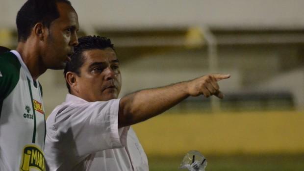 Fernando Dourado do Lagarto (Foto: João Áquila)