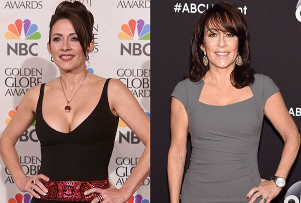 Patricia Heaton (Foto: Getty Images)
