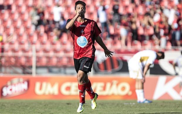 Ituano x São Bento Sorocaba Copa Paulista (Foto: Miguel Schincariol / Ituano FC)