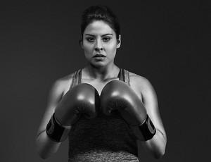 marlen esparza boxe (Foto: Repodução/Facebook)