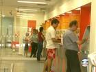 Bancos privados reabrem, mas greve segue nas agências públicas de PE