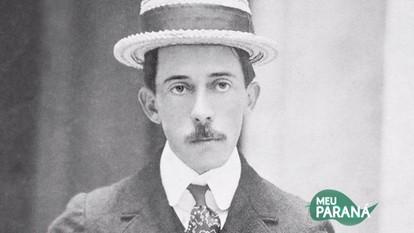 Neste sábado (10), 'Meu Paraná' mostra a relação entre Santos Dumont e as Cataratas