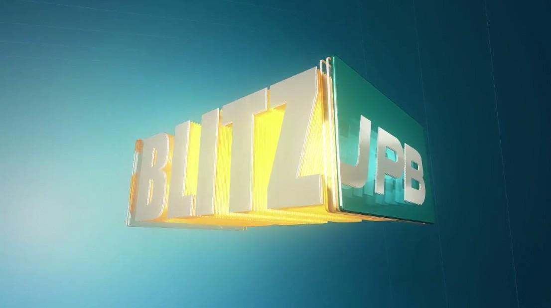 Blitz JPB  (Foto: Divulgação)