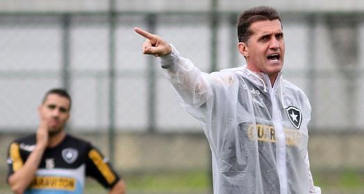 vencer ou vencer (Vitor Silva / SSPress)