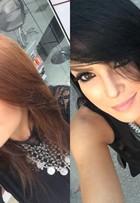 Débora Lyra muda visual e adere ao cabelo mais claro: 'Gosto de testar'