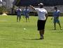Sem mágoas, técnico do Sub-20 deixa Bafo com sensação de dever cumprido