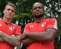 Com Lucão e Edson Silva juntos na zaga, São Paulo levou 3 a 0 do Goiás