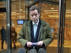 Lorde inglês suspeito de assassinato há 40 anos é declarado morto