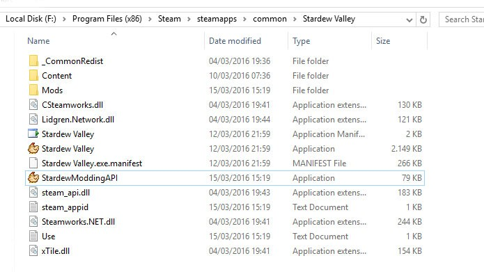 Como fazer download de mods para Stardew Valley e usar
