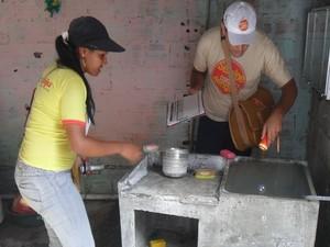 Aracaju é referência para o combate à dengue em Sergipe (Foto: Divulgação/SMS)