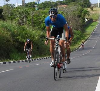 Ciclismo Roraima (Foto: Nailson Wapichana)
