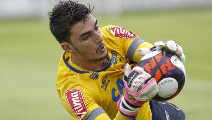 Rafael; Cruzeiro (Foto: Washington Alves/Light Press)