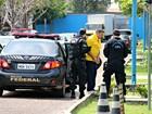 OAB-AM pede prisão domiciliar de advogados flagrados pela 'La Muralla'