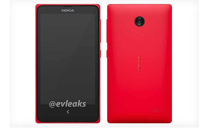 Este é o provável smartphone da Nokia com Android, mas cujo lançamento é incerto (Foto: Reprodução/The Verge) (Foto: Este é o provável smartphone da Nokia com Android, mas cujo lançamento é incerto (Foto: Reprodução/The Verge))