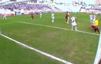 """Jorge e Marquinhos Gabriel soltam """"bomba"""", e lutam por gol mais bonito"""