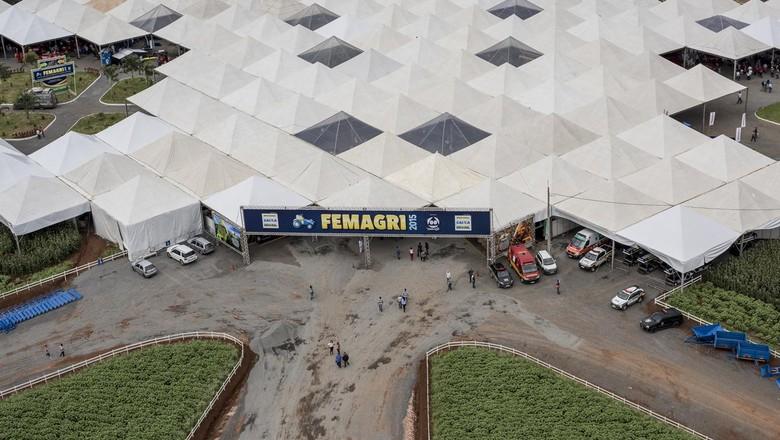 femagri-cafe-2015 (Foto: Divulgação/Femagri)