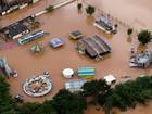 Sobe para 25 o número de mortos por deslizamentos e enchentes em SP