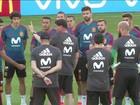 Técnico da Espanha é demitido às vésperas da estreia na Copa