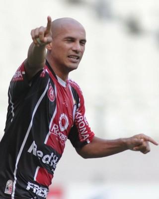 Marcelo Costa Joinville x Ceará (Foto: Jarbas Oliveira/Folhapress)