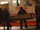 Mortos em incêndio de balsa italiana são treze, mas número deve aumentar