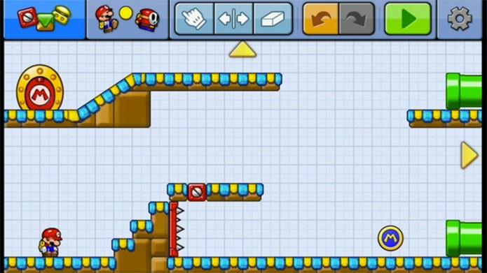 Mario vs. Donkey Kong: Tipping Stars (Foto: Divulgação)