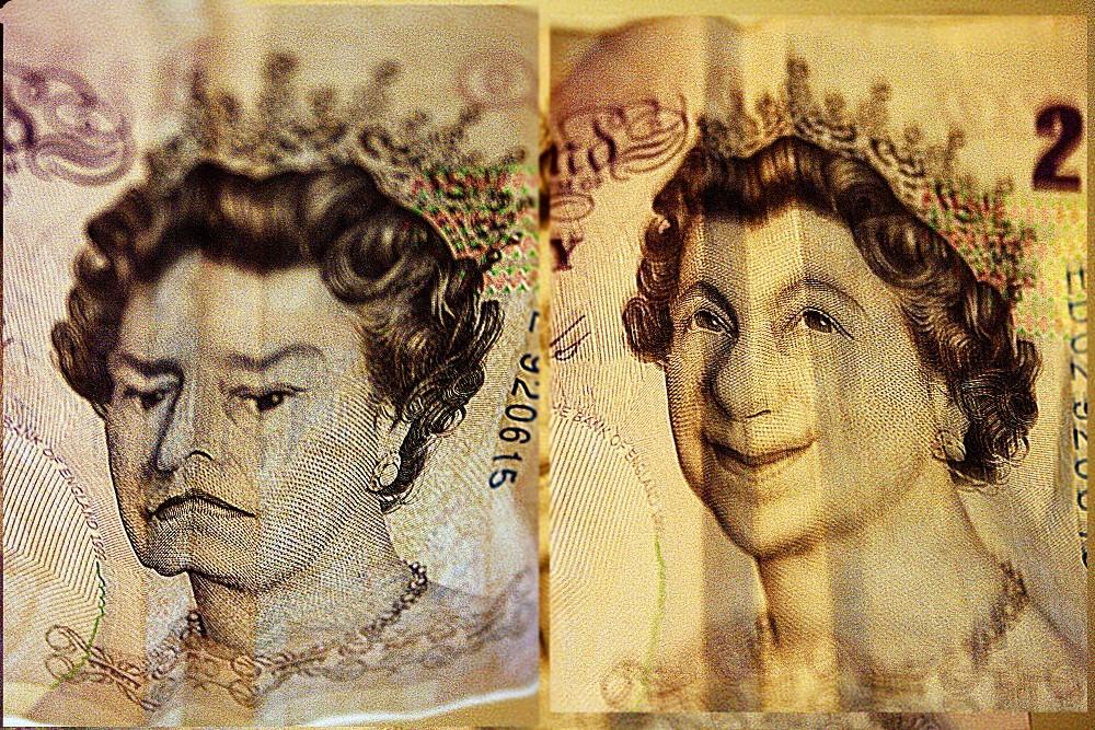 Dinheiro te deixa menos triste, mas não mais feliz