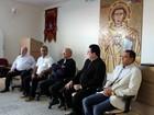 Missa campal e show com Rosa de Saron marcam 70 anos da Diocese