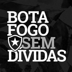 Botafogo sem Dívidas (Foto: Divulgação)