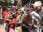 Confronto entre índios e fazendeiros deixa 13 feridos no Maranhão