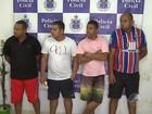 Internos mantidos em cárcere davam R$ 500 ao mês a centro de reabilitação