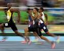 """Bolt diz que recebeu propostas para jogar na NFL: """"Nunca pensei em ir"""""""