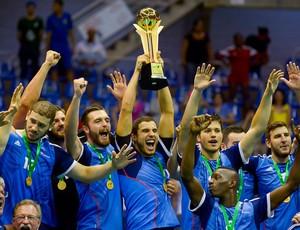 França, campeã do Mundial Jr de Handebol