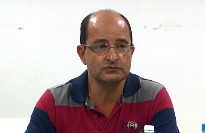 Fahim Youssef Issa Neto, presidente da Francana (Foto: Reprodução/EPTV)