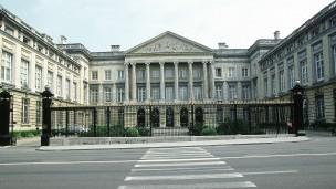 Quatro dos cinco partidos da coalização belga apresentaram o projeto (Foto: BBC)