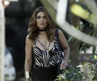 'A força do querer': Juliana Paes interpreta Bibi | Tv Globo