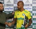 """Diretoria do Palmeiras vira """"escudo"""" em apresentações de questionados"""