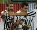 Mandzukic brilha de novo, e Juventus vence a quarta consecutiva no Italiano