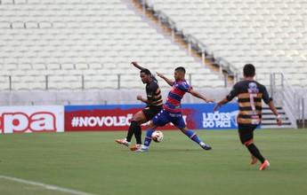 Guaraju muda de ideia e envia ofício à CBF para jogar Copa do Nordeste