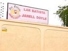 Shopping no AM promove ação para angariar fundos para Lar Janell Doyle