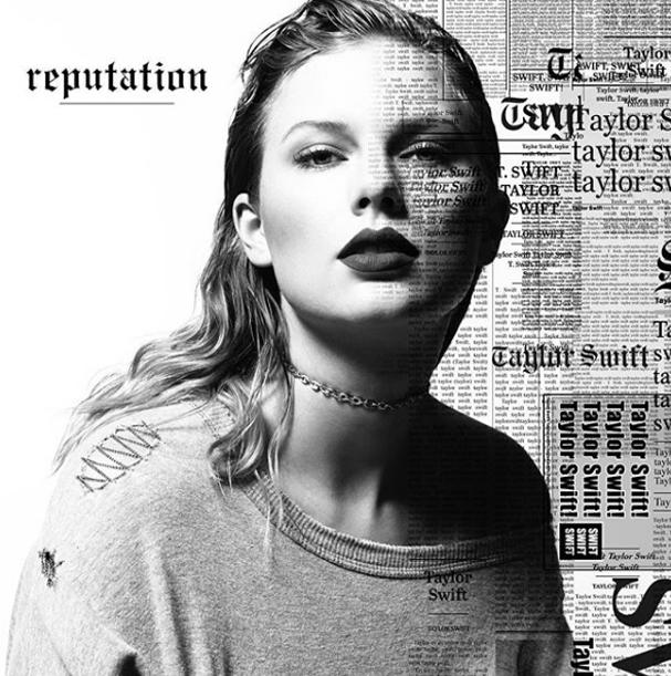 Taylor Swift anuncia novo álbum (Foto: Reprodução Instagram @taylorswift)