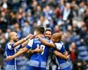 Porto se despede do Português com goleada sobre o Boavista no Dragão