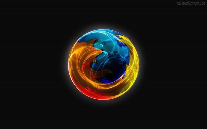 Mozilla Firefox (Foto: Divulgação)