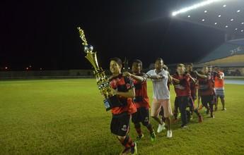 Sem dinheiro, Trem desiste de disputar Copa SP; São Paulo-AP ganha vaga