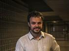 Adrilles sobre Fernando do 'BBB 15': 'Aqui fora não engana ninguém'