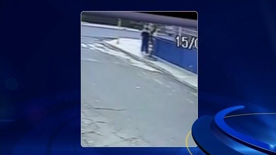 Polícia prende suspeito de assaltos a lojas de Pederneiras