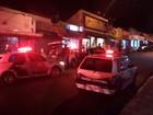Polícia Militar flagra assalto em farmácia de Tabatinga e jovem é preso