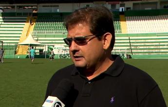 Guto exalta Chape e diz que é preciso seguir com legado deixado por vítimas