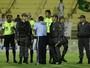 Tencati valoriza empenho do Londrina e critica postura dos árbitros nos jogos